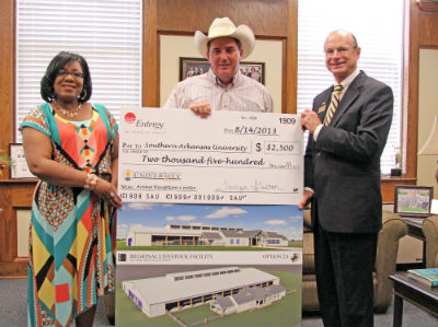 Entergy Invests in Story Arena