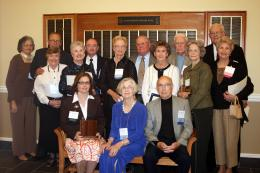 SAU honors those who have completed endowments