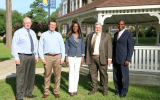 SAU Foundation Board of Governors Retreat